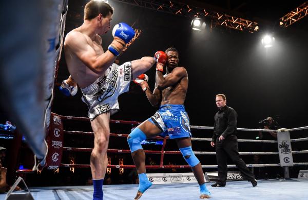 Urban Sport North Shore – Auckland Kickboxing, MMA & Circuit